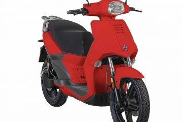 FD Motors F3