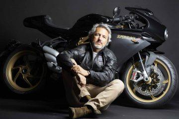 Filippo Bassoli nuovo direttore marketing di MV Agusta