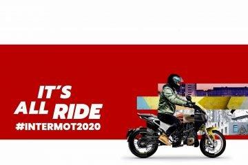 logo INTERMOT 2020