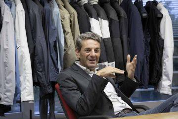 Intervista a Diego Sgorbati