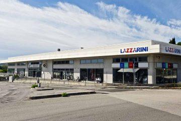 Concessionaria Lazzarini