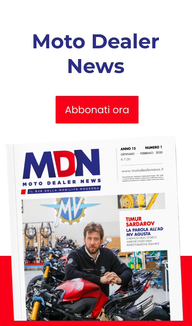 Moto Dealer News